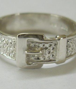 Buckle Rings